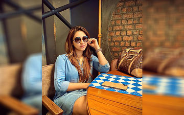 Actress Oindrila Sen Is Missing Traveling, Shares A Throwback Picture