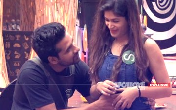"""Puneesh's Family Has ACCEPTED Our Love,"" Says Ex- Bigg Boss 11 Contestant Bandgi Kalra"