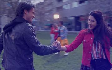 Loveratri Song Chogada: Aayush Sharma & Warina Hussain Bring The House Down With Their Garba Moves