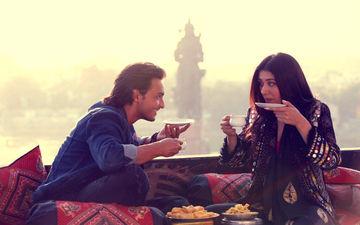 Loveyatri Box Office Collection,Day 1: सलमान खान के जीजा आयुष शर्मा और वारिना हुसैन की फिल्म ने पहले दिन की इतनी कमाई