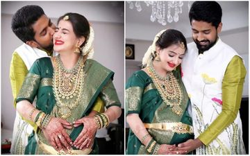 Saath Nibhana Saathiya Actress Lovey Sasan And Husband Koushik Krishnamurthy Welcome A Baby Boy