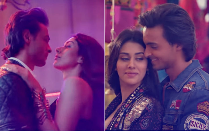 LoveYatri 2ND Trailer: Aayush Sharma & Warina Hussain Shine In This Love Story