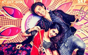 LoveYatri New Trailer: तो देखिये आयुष शर्मा और वारिना हुसैन के प्यार का खूबसूरत सफर