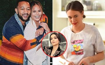 Chrissy Teigen SLAMS Alison Roman, Says 'This Hit Me Hard'; Hubby John Legend Supports, Sonam Kapoor Calls It Worst Kind Of Betrayal