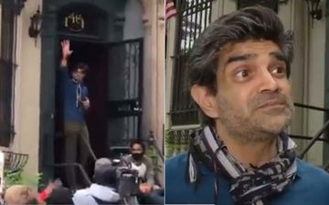 George Floyd Protests: Indian-American Rahul Dubey Hailed A 'Hero' For Opening His Door And Sheltering Protestors From Police
