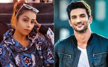Sushant Singh Rajput Death: Friend Ayesha Adlakha Says He Spoke About Suicide First Time They Met: 'He Asked What It Would Feel Like If We Jumped'