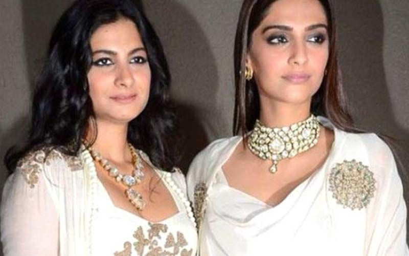 Rhea Kapoor Shares How To Identify A Troll; Slams, 'You Wanna Tag My Mother In A Threat To Rape Me? Do It On Your Profile'