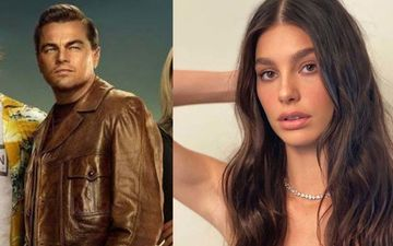 Leonardo DiCaprio Celebrates GF Camila Morrone's 23rd Birthday With A Party On A Yacht; Vampire Diaries Star Nina Dobrev Attends With Her Beau