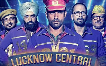 First Day Box-Office-Collection: Farhan Akhtar's Lucknow Central Gets A Poor Opening Of Rs 2.04 Crore
