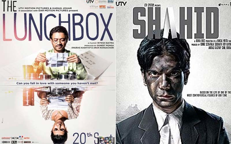 Irrfan Khan-Nawazuddin Siddiqui Starrer The Lunchbox And Rajkummar Rao Starrer Shahid; 2 Lockdown Blues-Chasers That Are A Must-Watch- PART 32