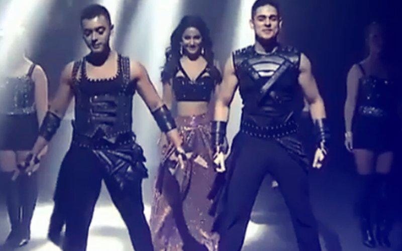 Bigg Boss 11 FINALE: Hina Khan, Priyank Sharma & Luv Tyagi's MOVES Are A Must Watch!