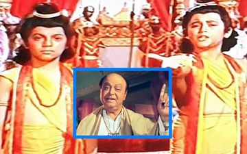 Ramayan Trivia: Did You Know Luv-Kush Episode Was Introduced After Ramanand Sagar Received A Call From PMO?