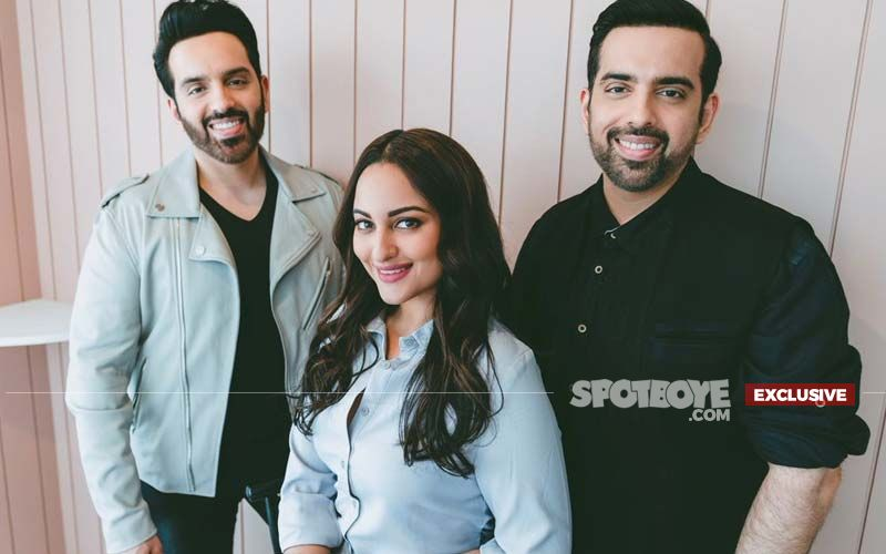 """Luv Sinha On Starting House Of Creativity With Siblings Sonakshi Sinha And Kussh Sinha: """"We Are Seen As A Film Family But There Is More To Us"""" - EXCLUSIVE"""