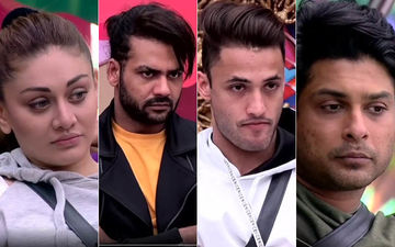 Bigg Boss 13: Luxury Budget Task SCRAPPED After Vishal-Shefali Jariwala-Asim-Sidharth Shukla Get Violent