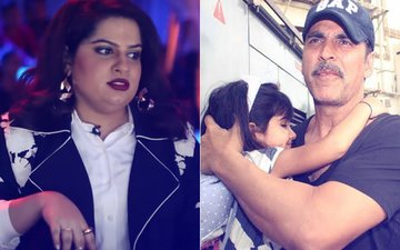 Mallika Dua's OPEN LETTER: Would Akshay Kumar Not Be Offended If The Same Joke Was On His Daughter Nitara?