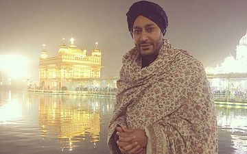 Happy Birthday Harbhajan Mann: Pollywood Wishes The Actor On  his Special Day