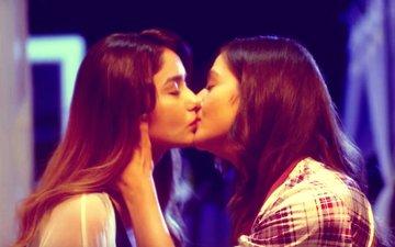 माया 2 का प्रोमो हुआ रिलीज़... लेस्बियन बन किस करती नज़र आई टीवी की ये हॉट एक्ट्रेस