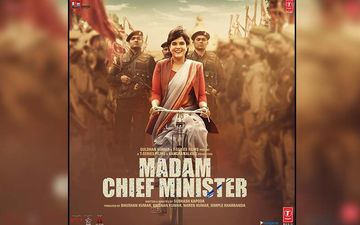 Madam Chief Minister: Richa Chadha On Collaborating With #MeToo Accused Subhash Kapoor: 'I Don't Believe In Social Media Trials'
