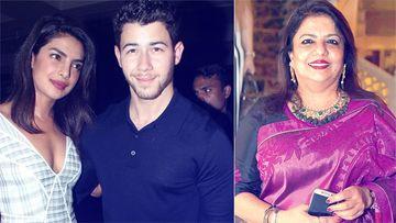When Are Priyanka Chopra & Nick Jonas Getting Married? Madhu Chopra Reveals