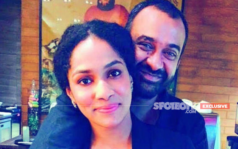 Masaba Gupta Or Madhu Mantena- Who Moved Out From The Beach Love Nest After Breakup?