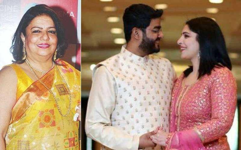प्रियंका चोपड़ा की मां ने किया कन्फर्म, कैंसिल हो गयी बेटे की शादी