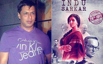 Madhur Bhandarkar APPALLED As CBFC Suggests 14 Cuts For Indu Sarkar