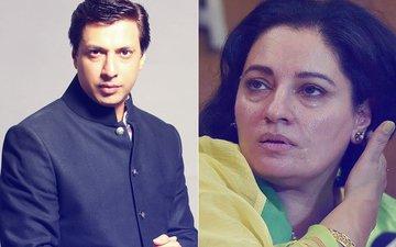 Madhur Bhandarkar Asks Sanjay Gandhi's Alleged Daughter To Prove Her Paternity