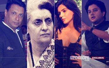 Congress Opposes Madhur Bhandarkar's Film On Emergency, Indu Sarkar. Jyotiraditya  Scindia Says It Is A Propoganda Film for BJP