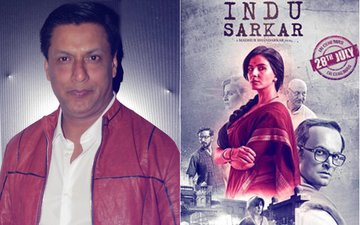 Madhur Bhandarkar Agrees To Put A Disclaimer In Indu Sarkar Stating That Events Have Been 'Dramatised'