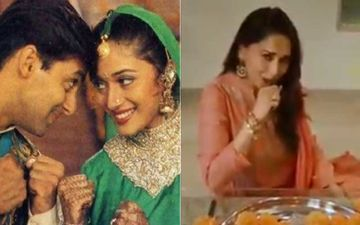 25 Years Of Hum Aapke Hain Koun: Madhuri Dixit Aka Nisha Relives The Moments Amidst Talks Of A Special Screening