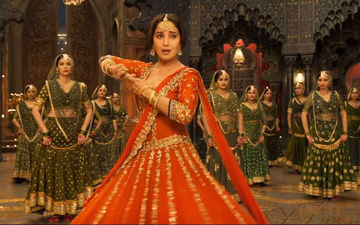 Kalank Song, Tabaah Ho Gaye: Madhuri Dixit Gracefully Expresses Sorrow Of Separation