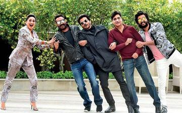 Total Dhamaal box office day 9: 100 करोड़ क्लब में शामिल हुई यह कॉमेडी फिल्म