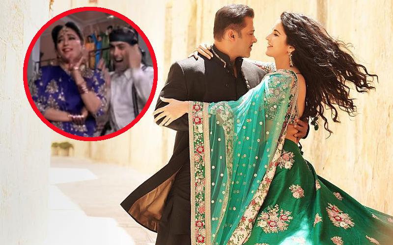 भारत के गाने 'ऐथे आ' में सलमान खान और कैटरीना कैफ की मस्ती आपको दिला देगी 'दीदी तेरा देवर दीवाना' की याद
