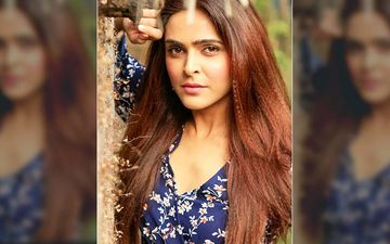 No More Pan-Spanking, Madhurima Tuli To Kick A*s As Special Agent On Ek Baar Phir- Ishq Mein Marjaawan