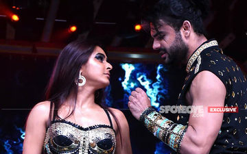 Madhurima Tuli Reveals It All: Vishal Aditya Singh Called Me Ch**iya And Pushed Me To The Ground- EXCLUSIVE