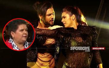 Madhurima Tuli's Mother's EARFUL To Vishal Aditya Singh: 'Why Run Down My Daughter For Bigg Boss 13? Rote Hi Rahoge Kya?'- EXCLUSIVE