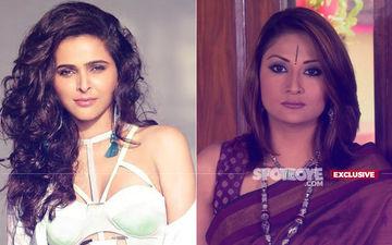 Madhurima Tuli Will Relive Komolika's Evil Vibes In Kasautii Zindagii Kay 2?