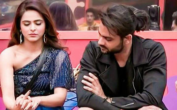 Bigg Boss 13: Madhurima Tuli Pisses Off Vishal Singh Again; Says Dating Her Was The Biggest Mistake Of His Life