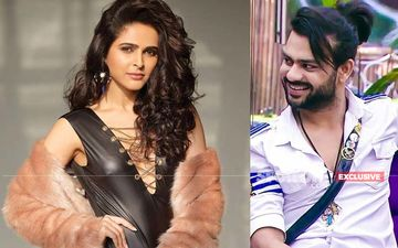 Bigg Boss 13: Vishal Aditya Singh's Ex Madhurima Tuli Opens Up On Her Entry, 'I Didn't Want To Miss This Opportunity Just Because He Is Inside'- EXCLUSIVE