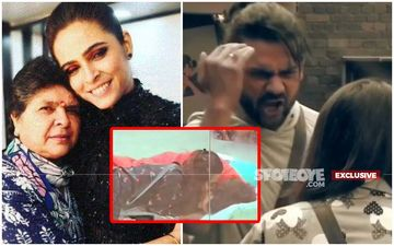 Bigg Boss 13: Madhurima Tuli's Mother Says, 'My Daughter And Vishal Aditya Singh Are Making A Fool Of Themselves'- EXCLUSIVE