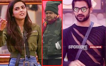 Bigg Boss 13: Vishal Aditya Singh Evicted; Madhurima Tuli's Mom Says, 'Why Wasn't He Thrown Out With My Daughter?'- EXCLUSIVE