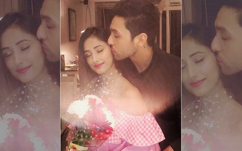 """TV Actress Maera Mishra """"Doesn't Want To Give A Tag"""" To Her Relationship With Adhyayan Suman"""