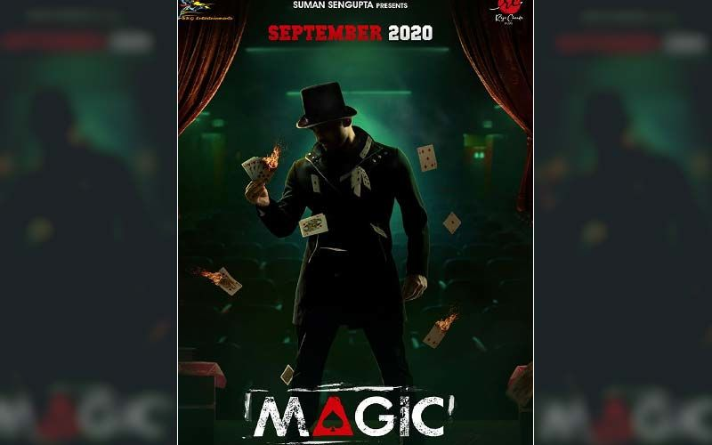 Raja Chanda Announces His Next Film 'Magic'; Ankush Hazara To Star As Lead Actor