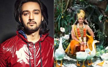 Mahabharat: Lord Krishna AKA Sourabh Raaj Jain Shares Funny Memory From Shoot Days About Ducks Interrupting The Shoot