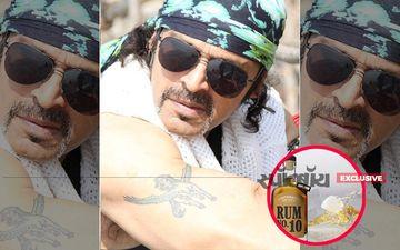 Exclusive: महेश आनंद के बिस्तर के पास मिली शराब की बोतल और ग्लास