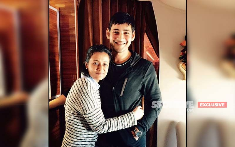COVID-19 Panic In Mahesh Babu's Home After His Driver Tests Positive; Wife Namrata Shirodkar Gets Everyone Tested - EXCLUSIVE