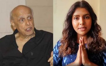 Mahesh Bhatt's Lawyer REFUTES Luviena Lodh's Allegation Against Filmmaker Of Him Being The Don Of Bollywood; Calls It 'False And Defamatory'
