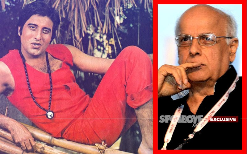 Mahesh Bhatt Reminisces: I Was Instrumental In Taking Vinod Khanna To Rajneesh