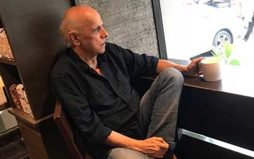 Mahesh Bhatt Sends Letter To By NCW As He Denies Getting Any Letter In Connection To A Firm Accused Of Exploiting Girls; 'No Association With The Company'