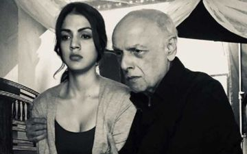 Sushant Singh Rajput Death: Rhea Chakraborty Asked For Love And Positivity From Mahesh Bhatt Few Hours Before Sushant Died Reveals WhatsApp Chats